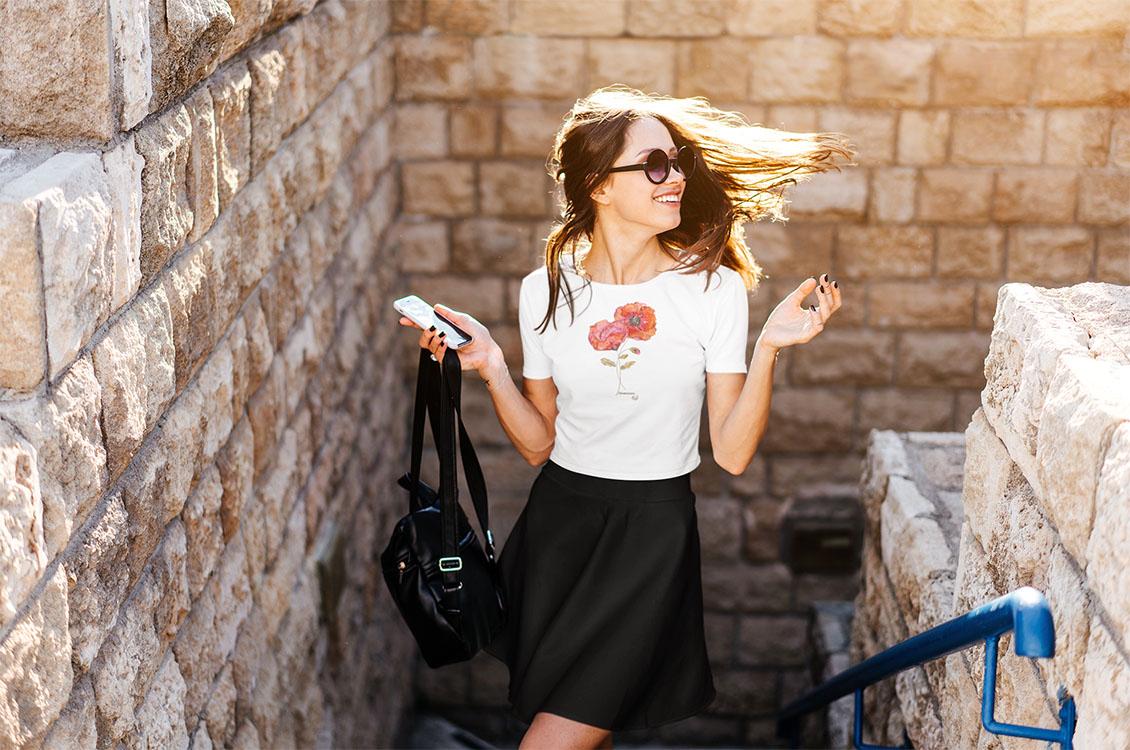 Vêtements Bio Femme